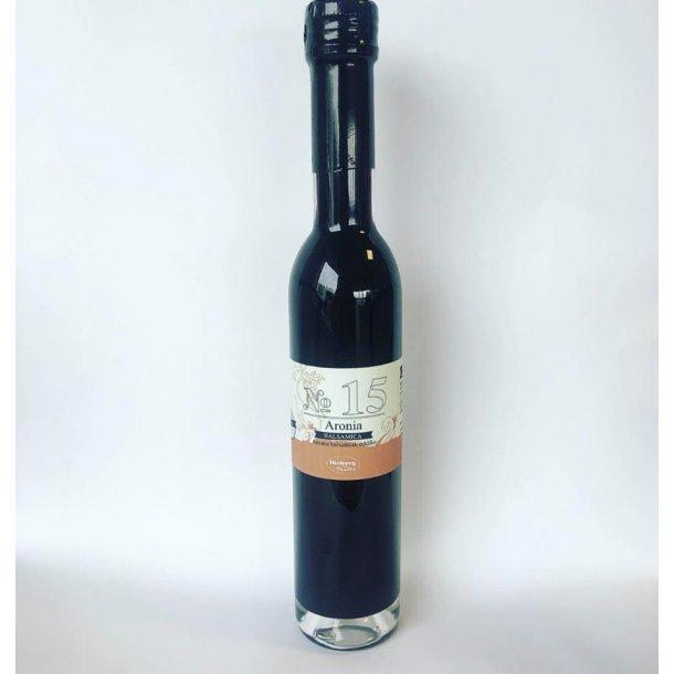 Aronia creme balsamisk eddike