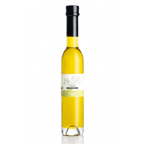 Olivenolie med Lemon