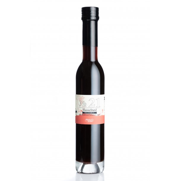 Hasselnød balsamico nr. 21 (6 stk. à 34,50)