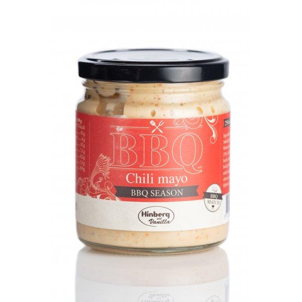 Chili Mayo (6 stk. à 17,50)