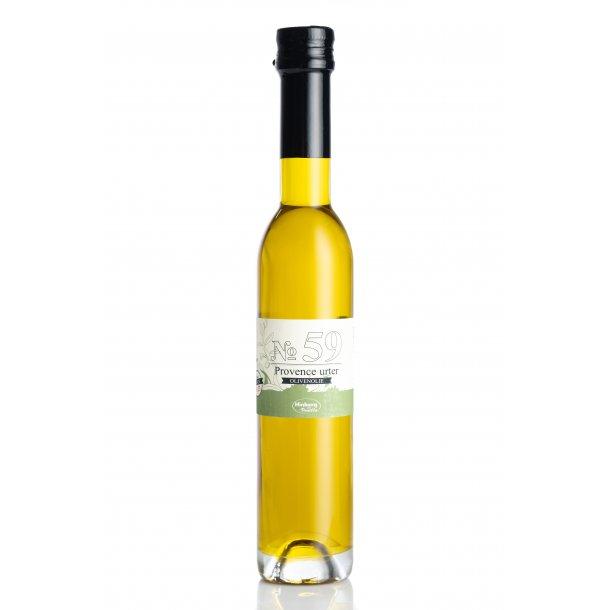 Olivenolie med Provence Urter