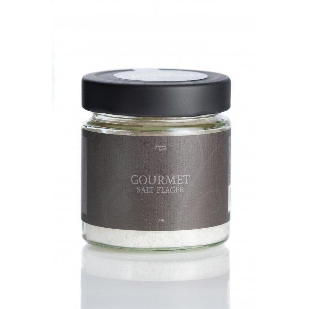 Dansk flage salt (gourmet) 90G